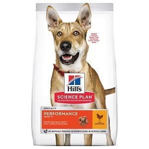 Hills SP Canine Adult Performance 14 kg