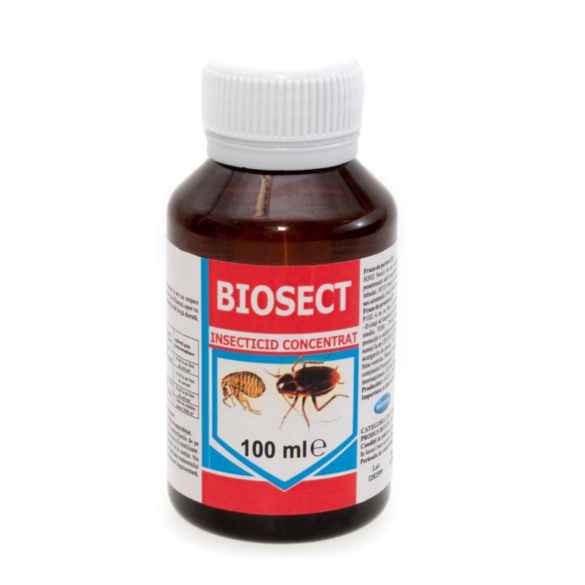 BIOSECT 100ML