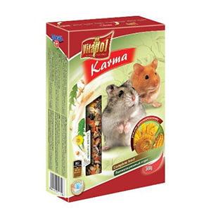 Hrana Completa pentru Hamsteri 500 gr