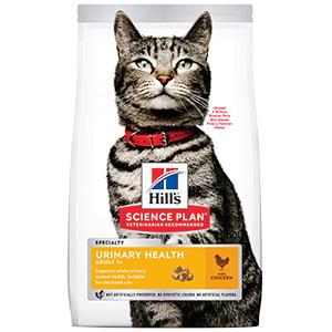 Hills SP Feline Adult Urinary Health Chicken 300 g