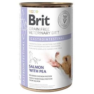 Brit GF Veterinary Diets Dog Gastrointestinal 400 g conserva