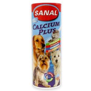Sanal Calciu-Plus 300 g