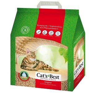 Cats Best Oko Plus Original 5 l