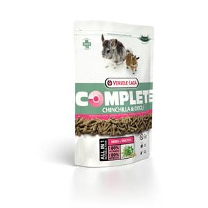 Complete Chincilla and Degu 500 g