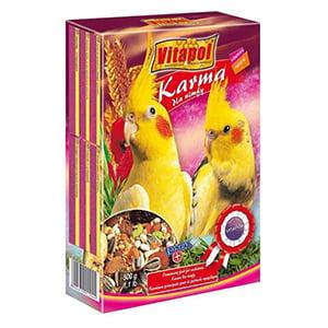 Hrana Completa pentru Nimfe 500 gr