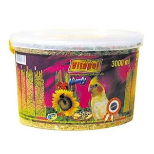 Hrana Completa pentru Nimfe 3 l / 2.2 kg