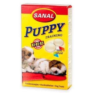Sanal Puppy 40