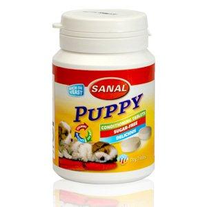 Sanal Dog Puppy 75 g