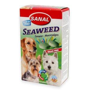 Sanal Dog Seaweed 100