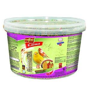 Hrana Completa pentru Canari 3 l / 2.4 kg
