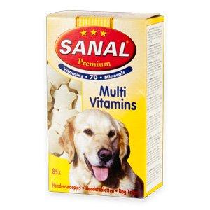 Sanal Dog Premium 85