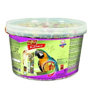 Hrana Completa pentru Papagali Mari 3 l / 1.5 kg