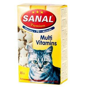 Sanal Cat Premium 40