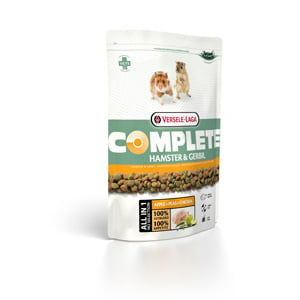 Complete Hamster and Gerbil 500 g