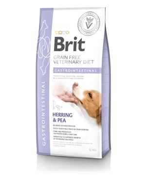 Brit Grain Free Veterinary Diets Dog Gastrointestinal 2 kg