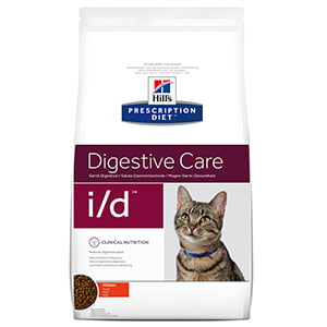 Hills PD Feline I/D 400 g
