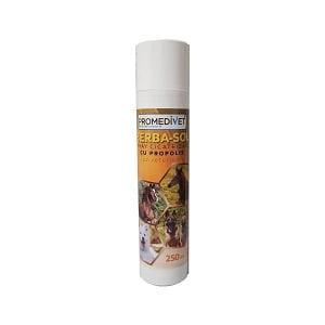 Herba Sol Propolis Spray Cicatrizant 250 ml
