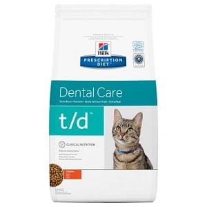Hills PD Feline T/D 1.5 kg