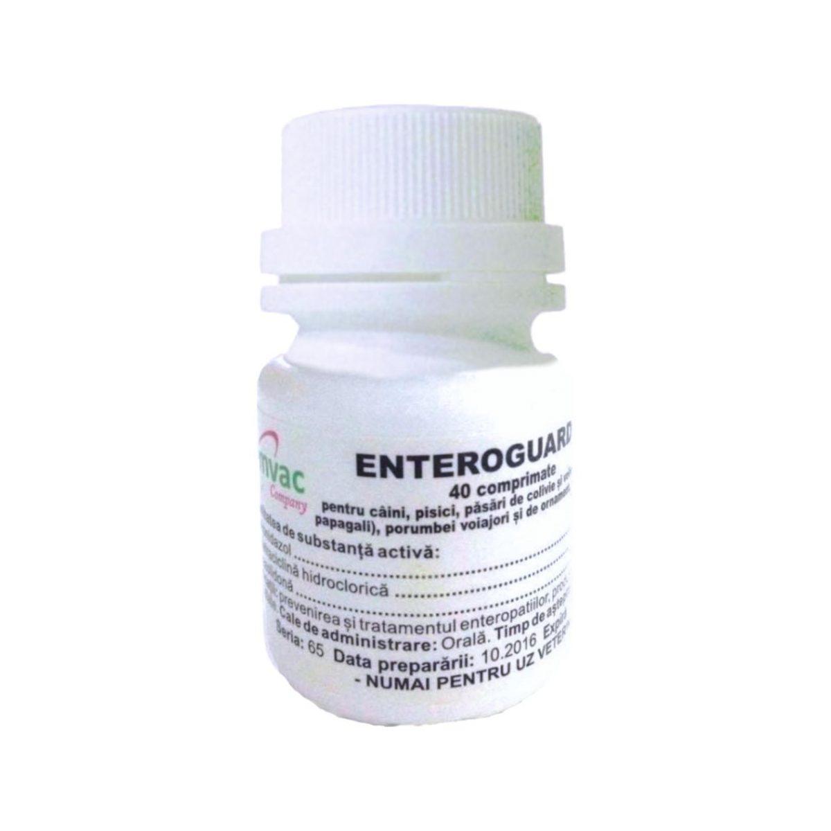 ENTEROGUARD 40CP