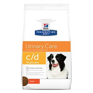Hills PD Canine C/D 5 kg
