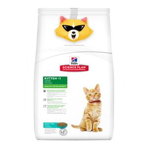 Hills SP Feline Kitten Healthy Development Tuna 2 kg