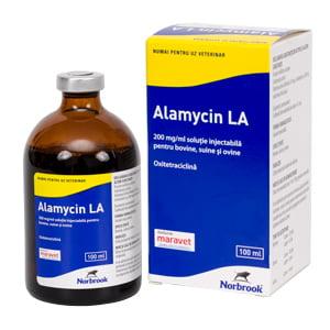 Alamycin LA 100 ml