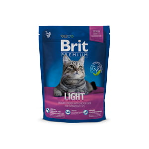 Brit Premium Cat Light 300 g