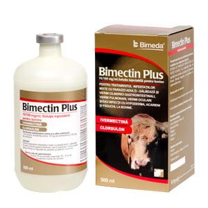 Bimectin Plus 500 ml