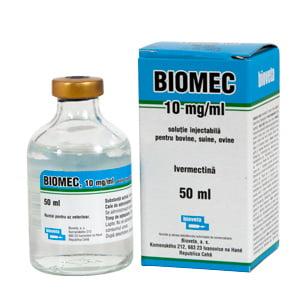Biomec 1 % 50 ml