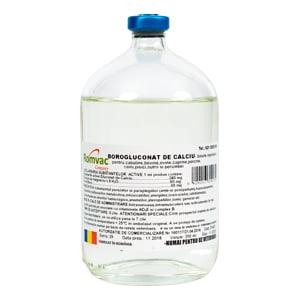 Borogluconat Calciu 250 ml