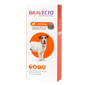 Bravecto (4
