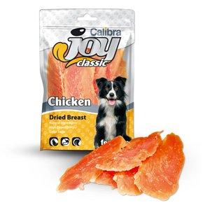 Calibra Joy Dog Classic Chicken Breast 80 g