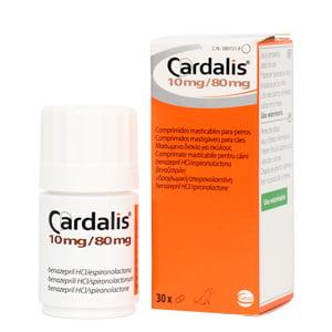 Cardalis L(10 mg) x 30 tb