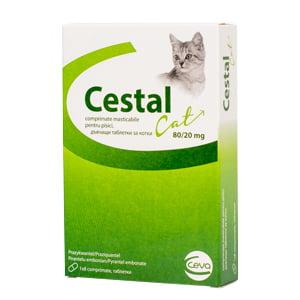 Cestal Cat Chew x 8 tb
