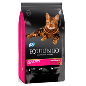 Equilibro Adult Cats 7.5 kg