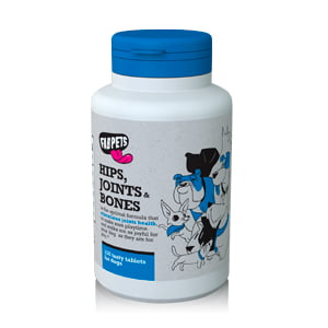 Fab Pets Hips Joints and Bones 150 tablete