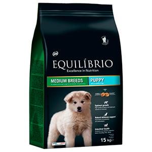 Equilibrio Puppies 15 kg