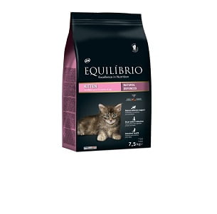 Equilibrio Kittens 7.5 kg