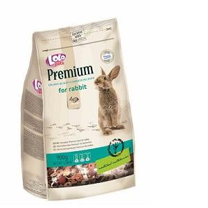 Hrana Premium iepure 900 gr