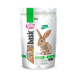 Hrana completa pentru iepuri 600 g