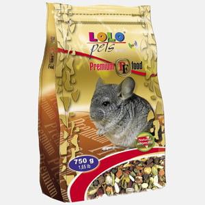 Hrana premium chinchilla 1 kg