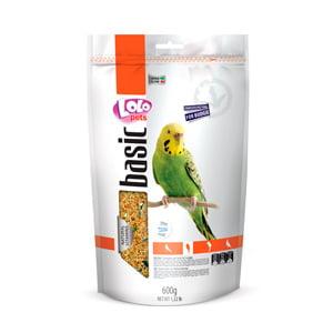 Hrana completa pentru papagali 600 g