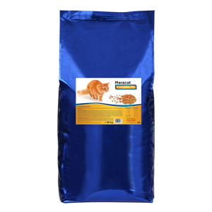 Hrana Maracat Complete Mix 20 kg