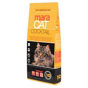 Hrana Maracat Cocktail 10 kg