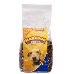 Hrana Maradog Puppy 2 kg