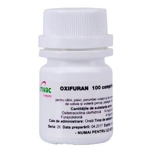 Oxifuran 100 tab