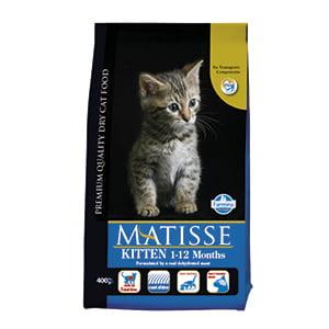 Matisse Kitten 400 gr