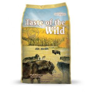 Taste of the Wild High Prairie 12.2 kg