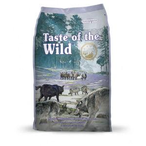 Taste of the Wild Sierra Mountain 12.2 kg