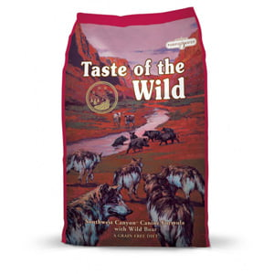 Taste of the Wild Southest Canyon 12.2 kg